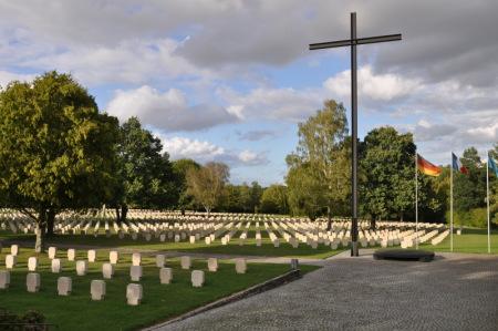 cimetière de Champigny