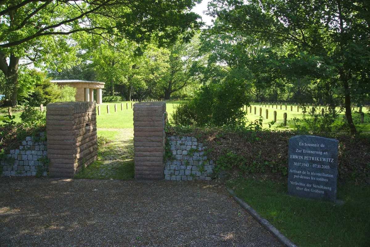 cimetière Saint Désir