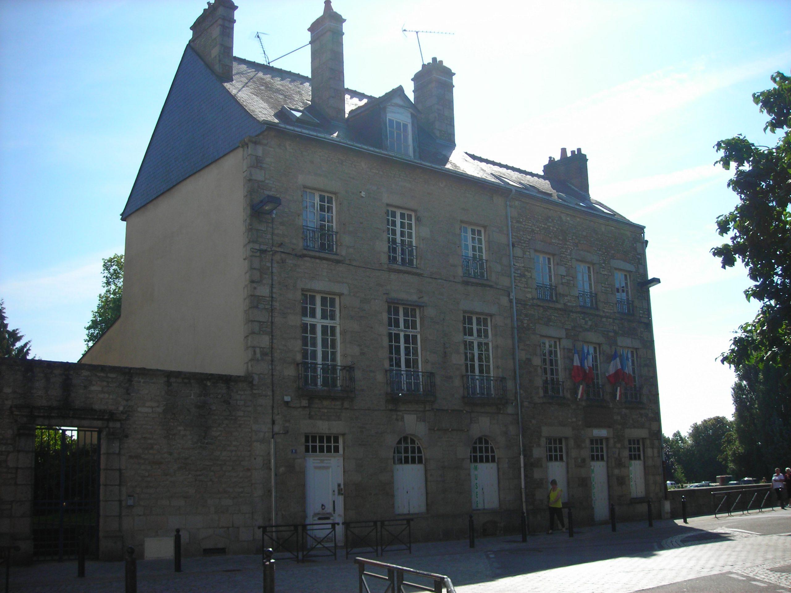 musée leclerc Alençon